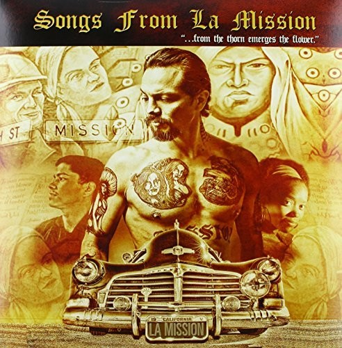 Songs from la Mission