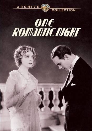 One Romantic Night (Aka the Swan)