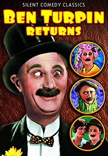 Turpin & Ben - Return of Ben Turpin: Short Subject