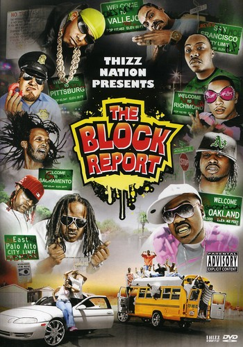 Thizz Block Report