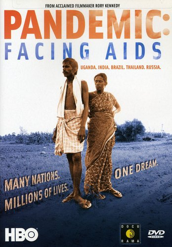 Pandemic: Facing Aids [Documentary]