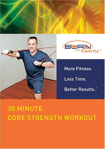 Burn with Kearns: Kevin Kearns Workout