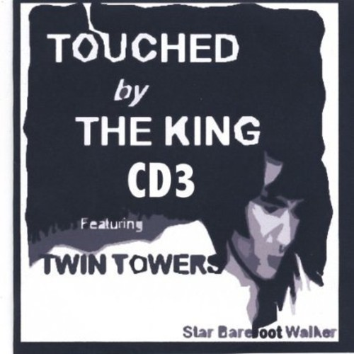 Touchedbytheking CD3