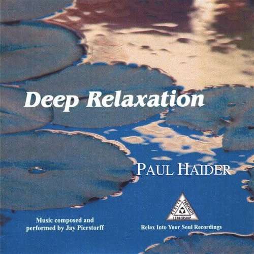 Deep Relaxation