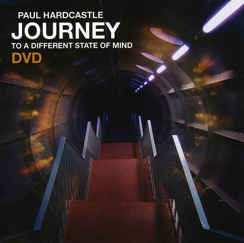 Journey to a Different State of Mind