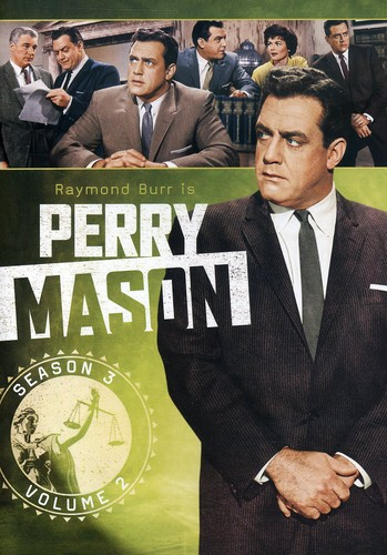 Perry Mason: Season 3 Volume 2
