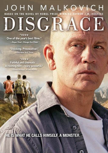 Disgrace [Widescreen]