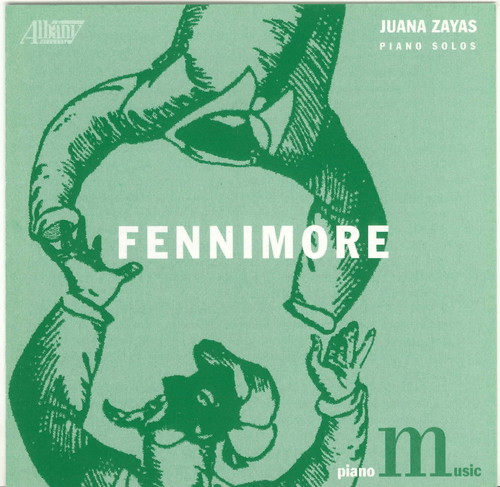 Piano Music of Joseph Fennimore