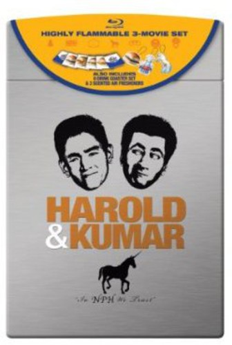 Harold and Kumar: Christmas Ultimate Collector's Edition