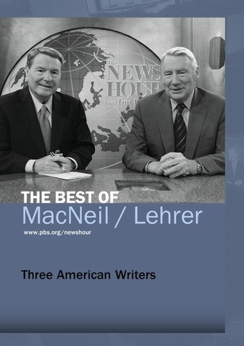 Three American Writers