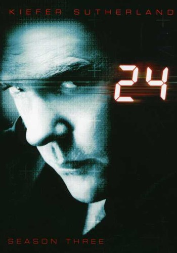 24: Season Three