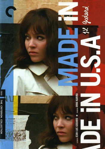 Criterion: Made In Usa [Subtitled] [Widescreen]