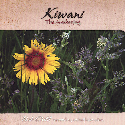 Kiwani-The Awakening