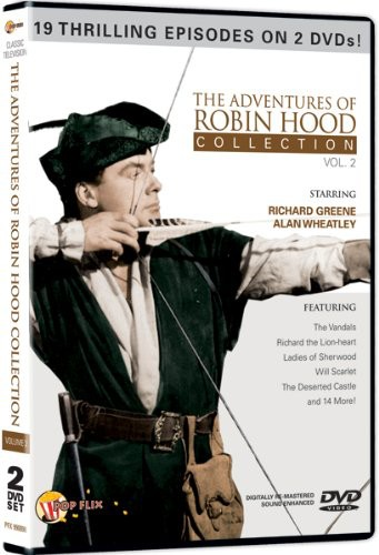 Adventures of Robin Hood Collection 2