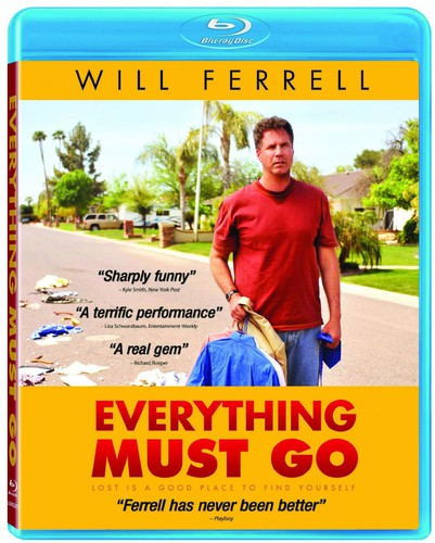Everything Must Go [Widescreen]