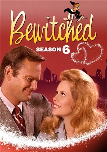Bewitched: Season 6