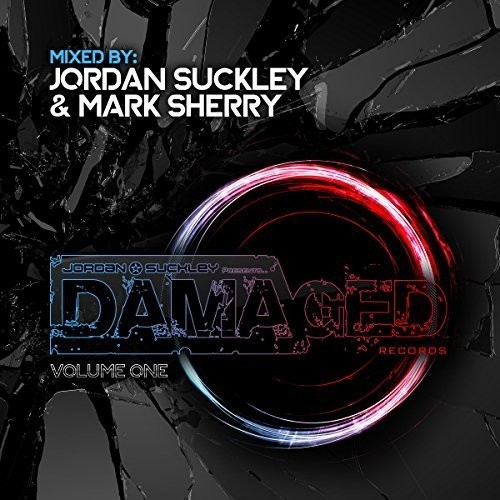 Jordan Suckley Presents Damaged Records Volume One