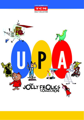 Upa Jolly Frolics