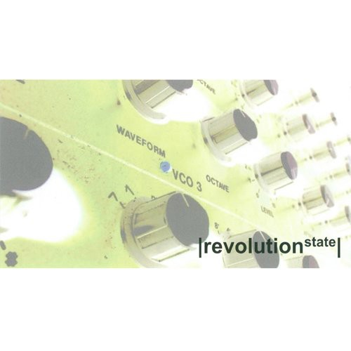 Revolution State Vs. Noizekatt