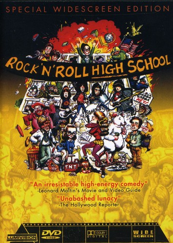 Rock N Roll High School
