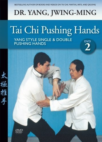Tai Chi Pushing Hands 2
