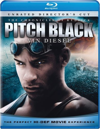 Pitch Black [Widescreen]