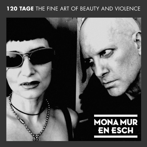 120 Tage: The Fine Art Of Beauty and Violence