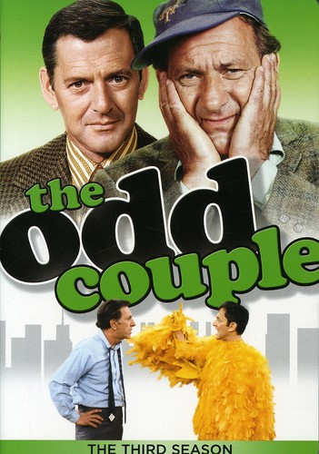 The Odd Couple: The Third Season