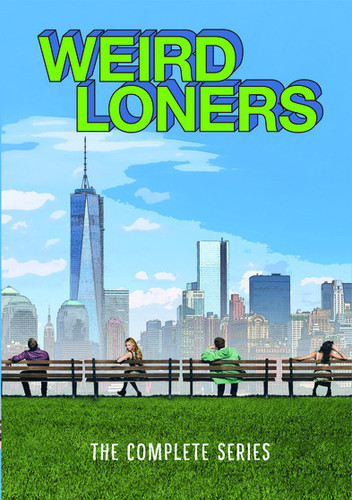 Weird Loners: Complete Series