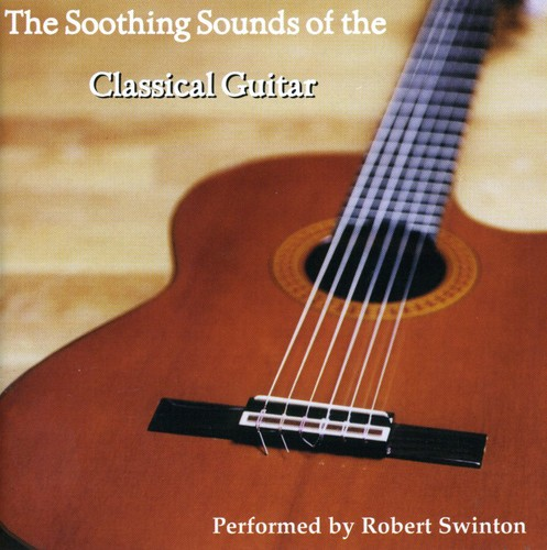 Soothing Sounds of the Classical Guitar