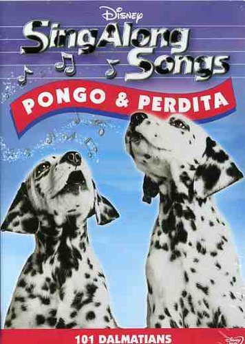 Sing-Along Songs: Pongo and Perdita