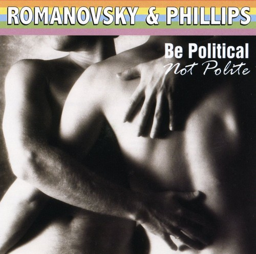 Be Political Not Polite
