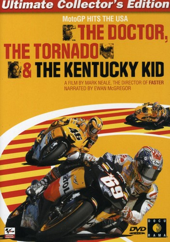 Doctor the Tornado & Kentucky Kid