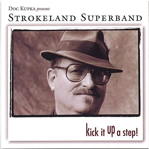 Kick It Up a Step
