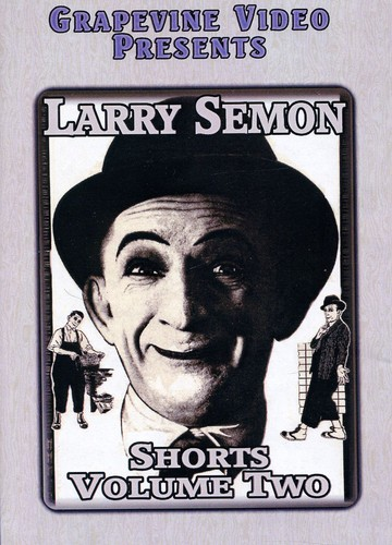 Larry Semon Comedies Vol 2