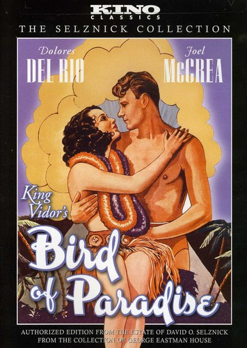 Bird of Paradise: Kino Classics Edition
