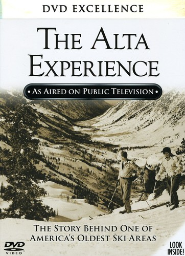 Alta Experience