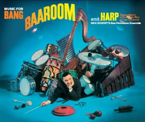 Music For Bang Baaroom & Harp