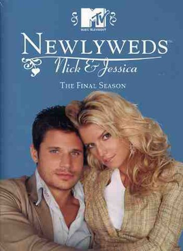 Newlyweds: Nick & Jessica - The Final Season [2 Discs] [Full Screen][TV Show]