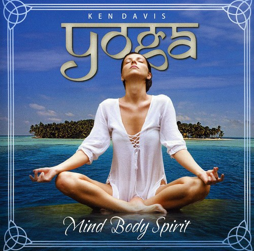 Yoga for Mind Body Spirit