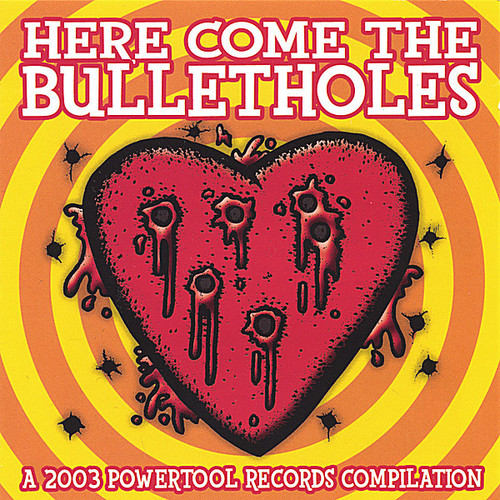 Here Come the Bulletholes /  Various