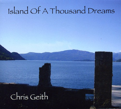 Island of a Thousand Dreams