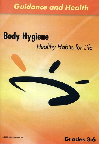 Body Hygiene: Healthy Habits for Life