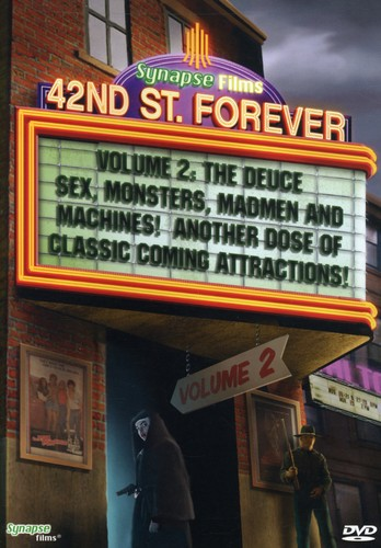 42nd Street Forever 2: The Deuce