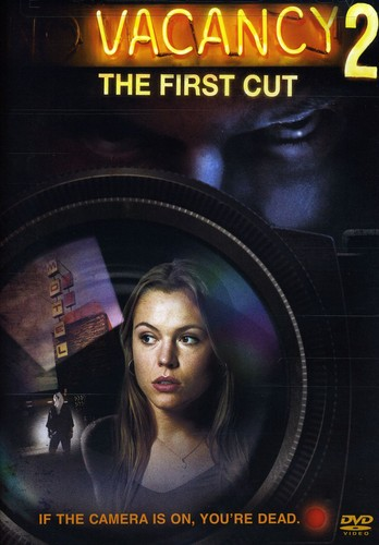 Vacancy 2: The First Cut [Widescreen]