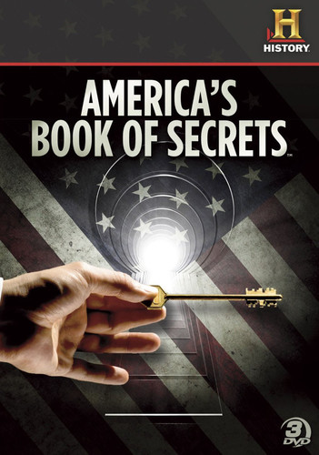 America's Book of Secrets