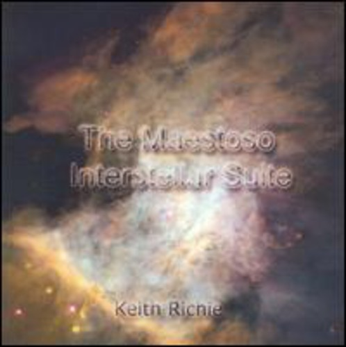 Maestoso Interstellar Suite