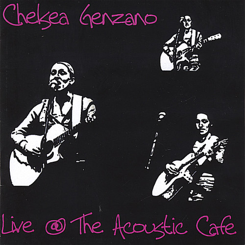 Live at the Acoustic Cafe