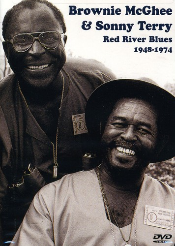 Brownie McGhee & Sonny Terry