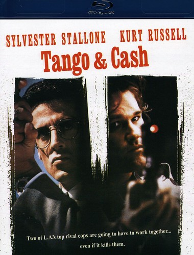Tango and Cash [Widescreen]
